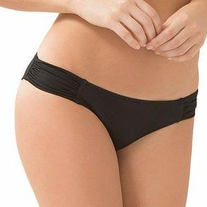 VS Smart & Sexy Swim Side Ruched Bikini Bottom